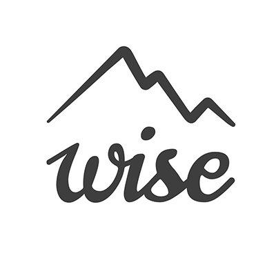 logo wise trail running