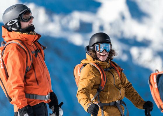 location vêtements de ski